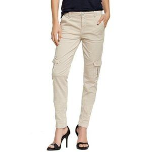 VINCE TAN MILITARY CARGO  PANT SIZE 28